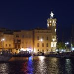 La Ciotat by night